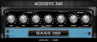 acoustic360